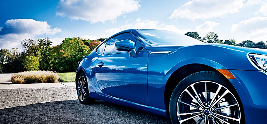 Automotive Window Tint Enhances Style and Appearance
