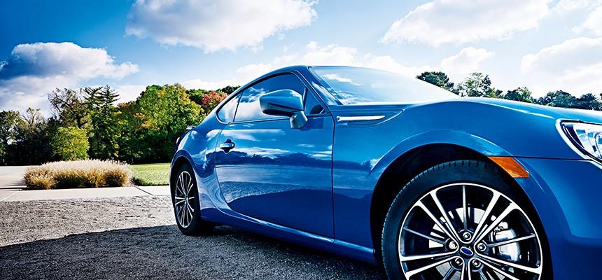 Automotive Window Tint Enhances Style and Appearance