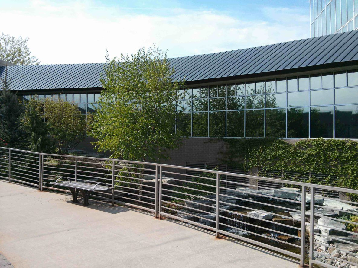 Frederick Meijer Gardens & Sculpture Park Seeks ROI Using Retrofit Window Tinting Films