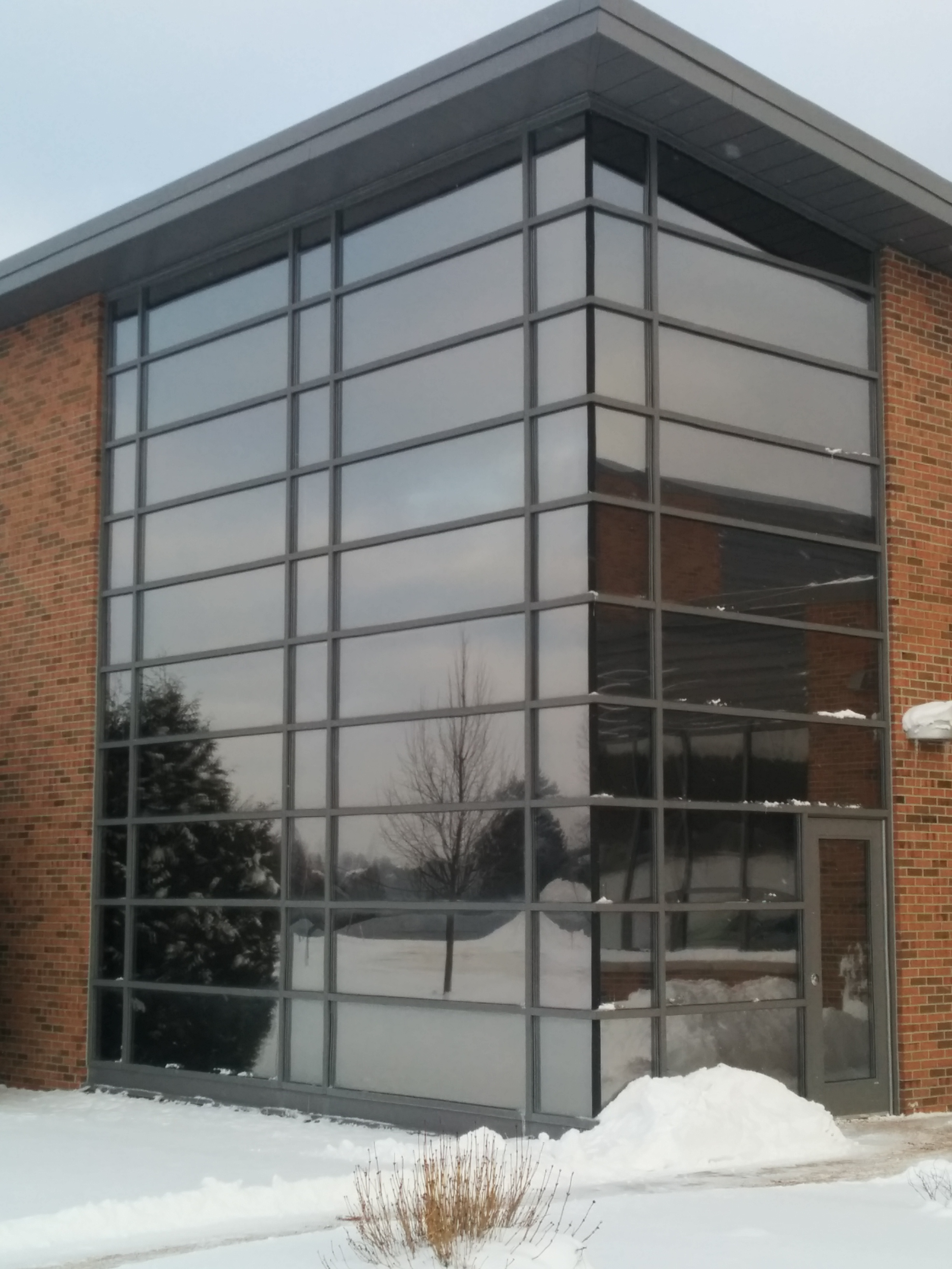 TCAPS Energy Saving Window Tinting Film
