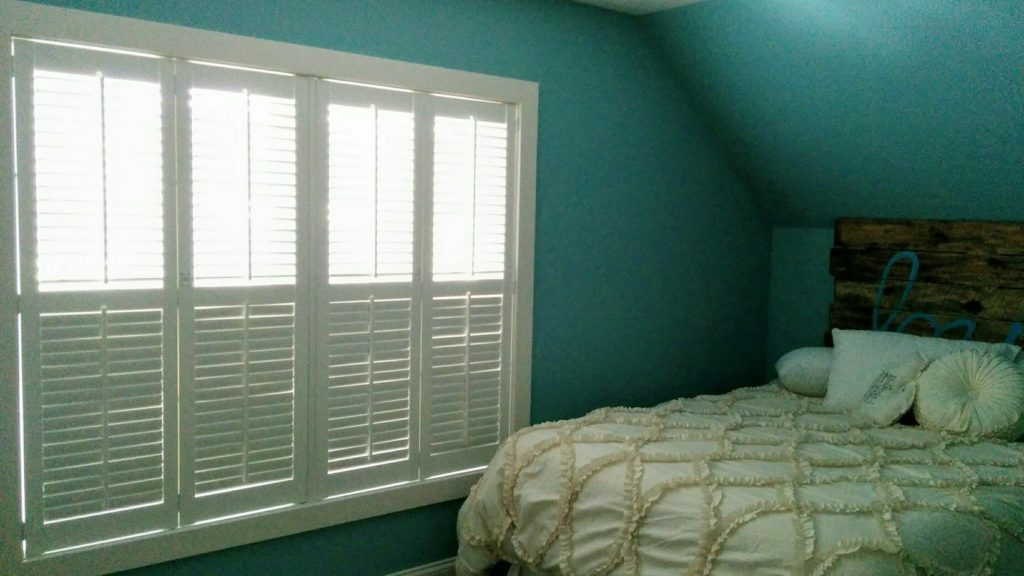 Bellaire Michigan Window Treatments Norman Shutters Enhance Style