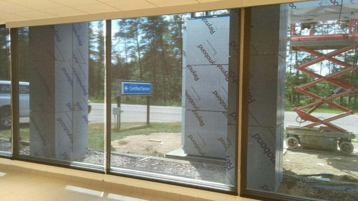 Window Film Portfolio   All Season Window Tinting   Northern Michigan