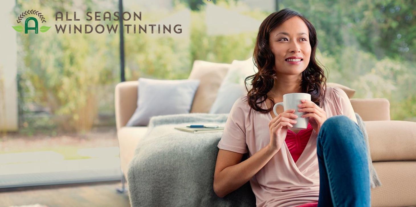 Window Film by All Season Window Tinting Upgrades Homes
