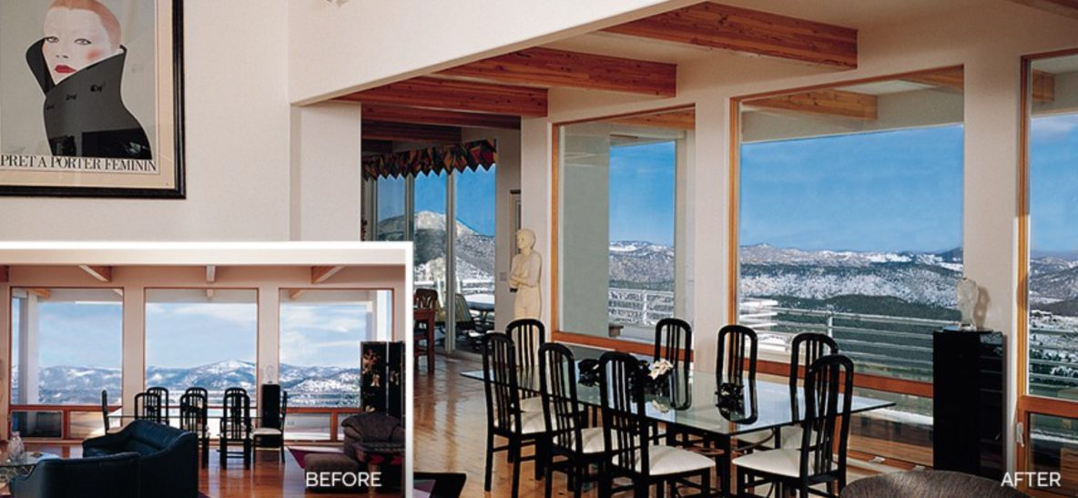 Low E Window Film Can Make Your Home More Comfortable
