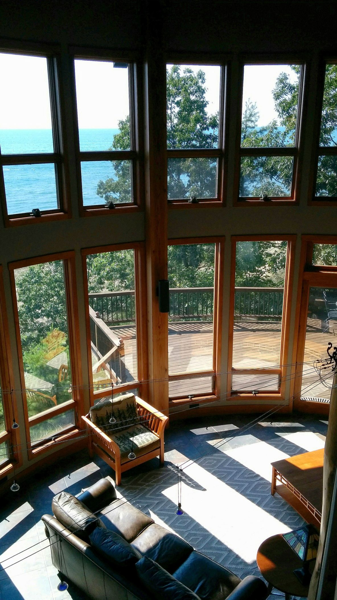 Pentwater, MI Window Tinting