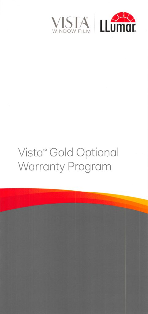 Vista Residential Gold Option