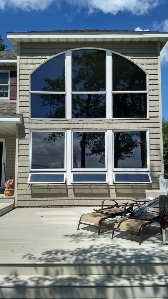 Home Window Tinting Improves Comfort for Houghton Lake, Michigan Homeowner 2