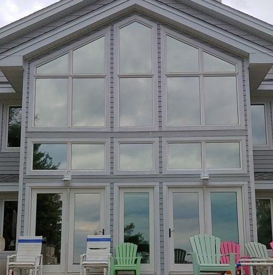 Vista Window Film Combats Heat and Glare in Rapid City, Michigan 3