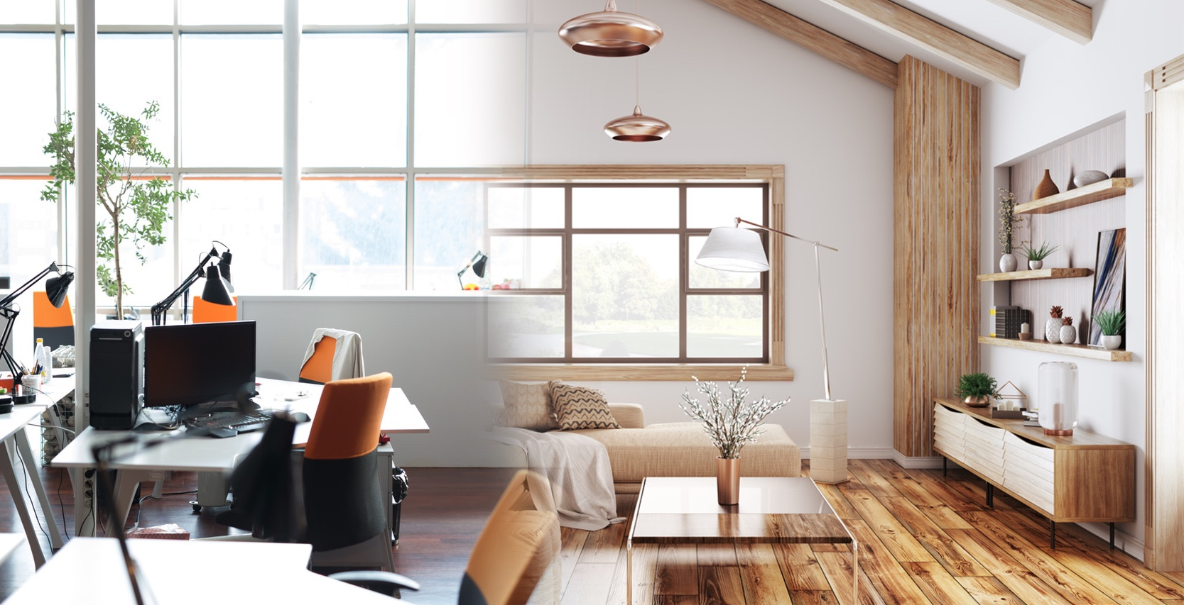 Five Common Misconceptions About Architectural Window Films - Home and Commercial Window Tinting in Cadillac, Grand Rapids, Traverse City and throughout Western Michigan.
