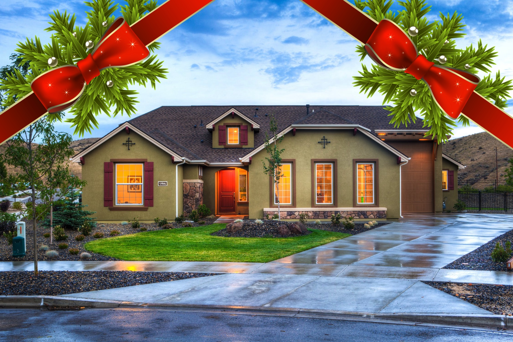 Three Reasons Home Window Films Are A Great Gift For Your House - Home Window Tinting in Western Michigan