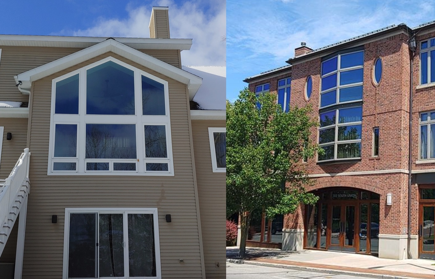 Cost Effective Energy Saving Technology for Homes & Commercial Spaces - Home and Commercial Window Films in Cadillac, Traverse City, Grand Rapids and all of Western Michigan