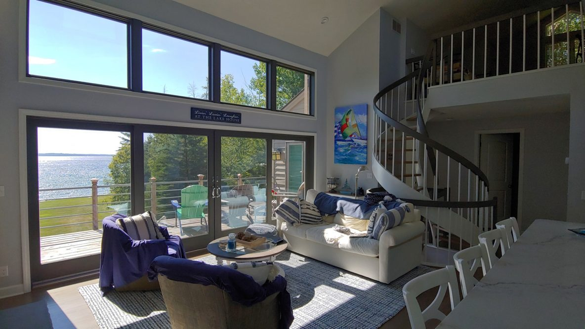 We Help Boyne City Homeowners with Window Film, Blinds and Shades - Home Window tinting, Window Blinds and Window Shades in Northern Michigan