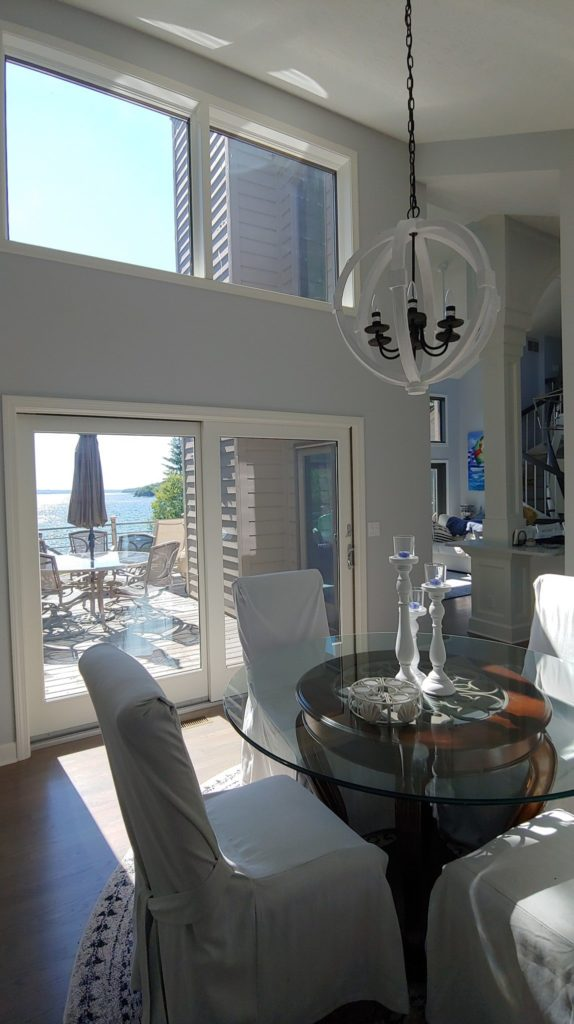 We Help Boyne City Homeowners with Window Film, Blinds and Shades - Home Window tinting, Window Blinds and Window Shades in Northern Michigan 2