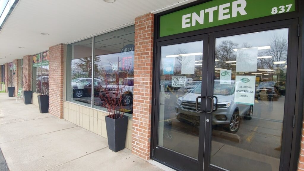Control Excessive Heat - Commercial Window Tinting in Traverse City 4