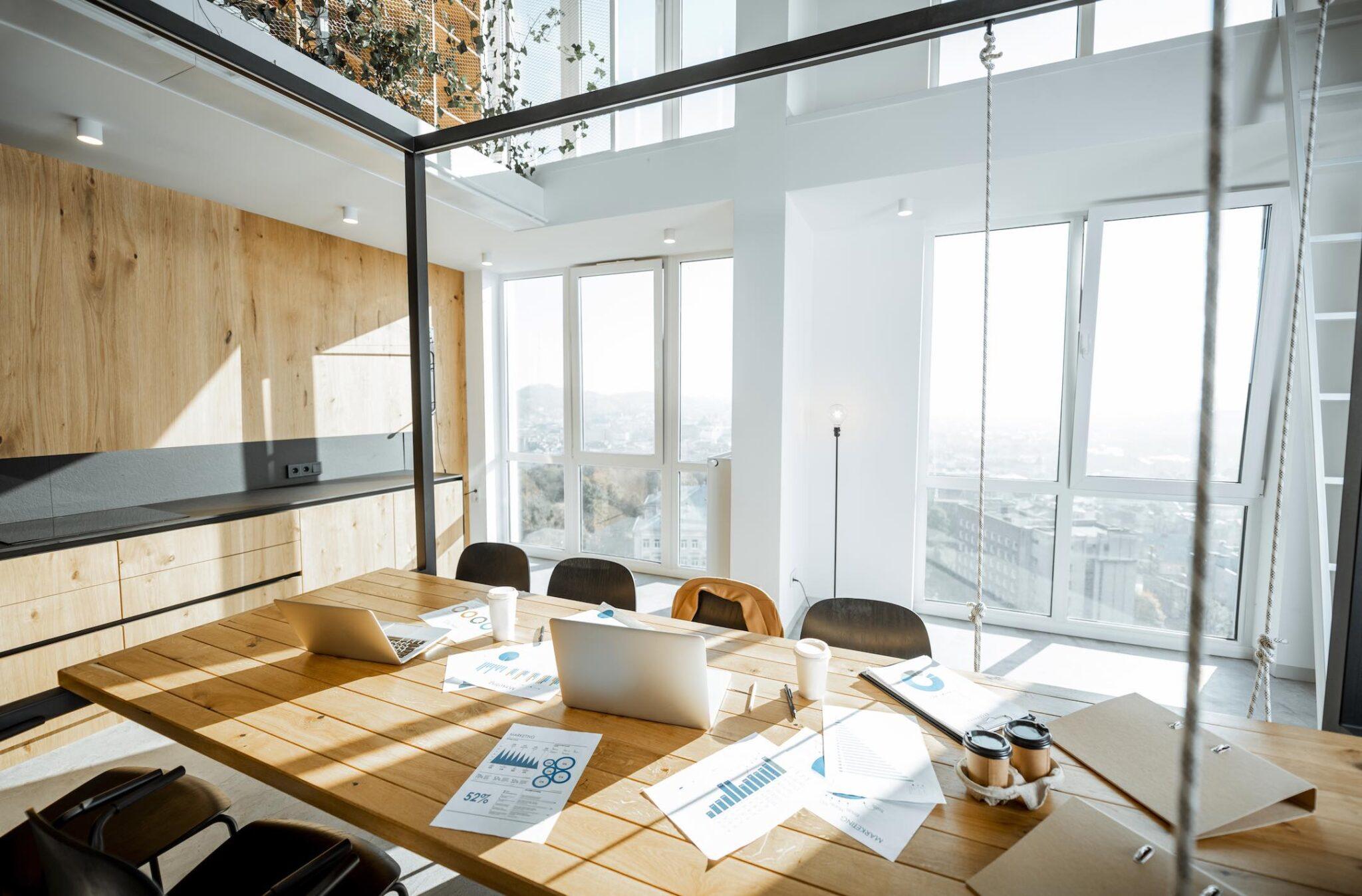 Window Film Retrofit Upgrades Glass According To Architect Magazine - Commercial Window Film and Window Tinting in Western Michigan