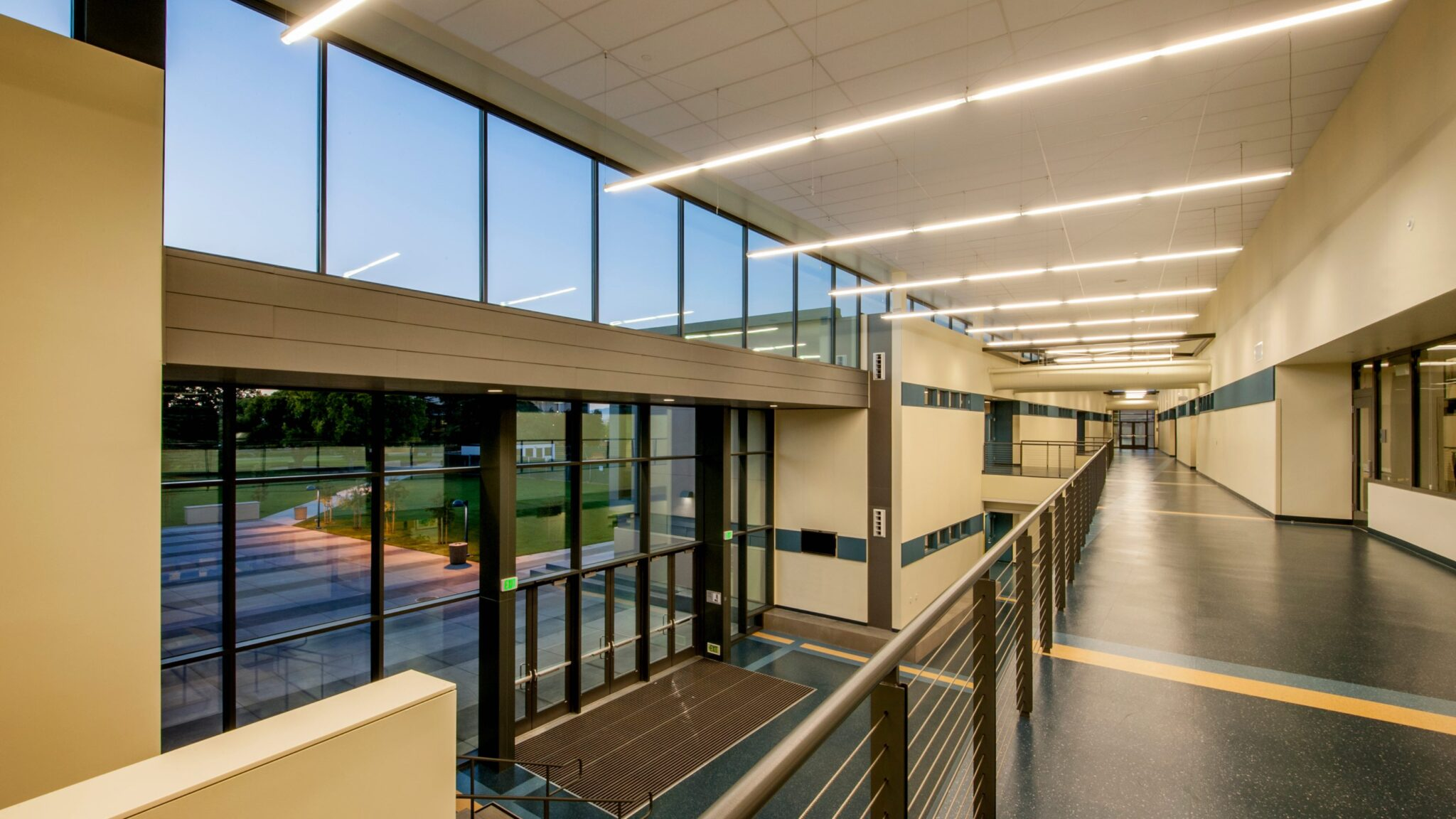 School Security Upgrades Addressed By Campus Security Magazine - Safety and Security Window Film in Western Michigan